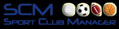 SCM Sport Club Manager